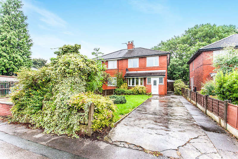 3 Bedrooms Semi Detached House for sale in Arthur Street, Little Lever, Bolton, BL3