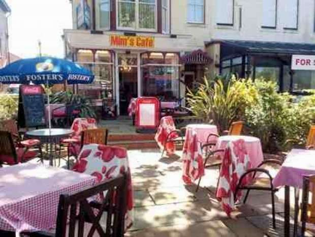 Property for sale in Wood Street Lytham St Annes