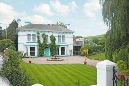 6 Bedrooms Detached House for sale in Nr. Exeter, Devon