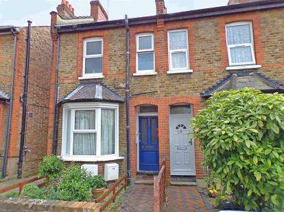 1 Bedroom Maisonette Flat for sale in Stanley Road, Harrow