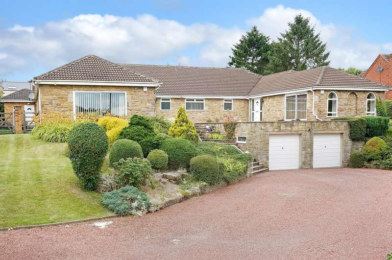6 Bedrooms Detached House for sale in Field Lane, Aberford, LS25