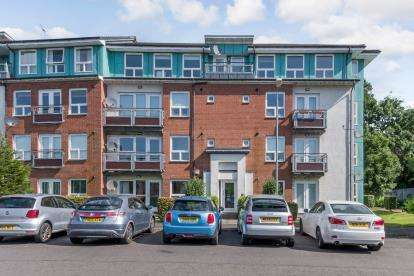 2 Bedrooms Flat for sale in Blanefield Gardens, Anniesland