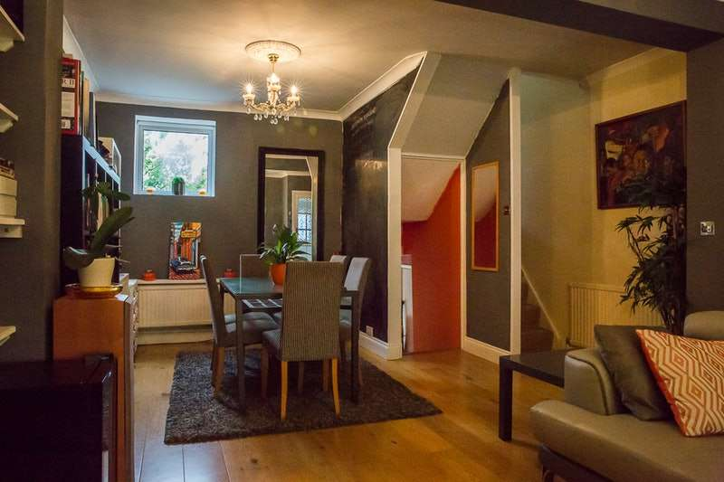 3 Bedrooms Terraced House for sale in Ladysmith Road, Brighton, East Sussex, BN2