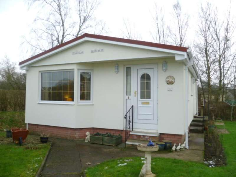 2 Bedrooms Detached Bungalow for sale in Nepgill, Bridgefoot, Workington, CA14