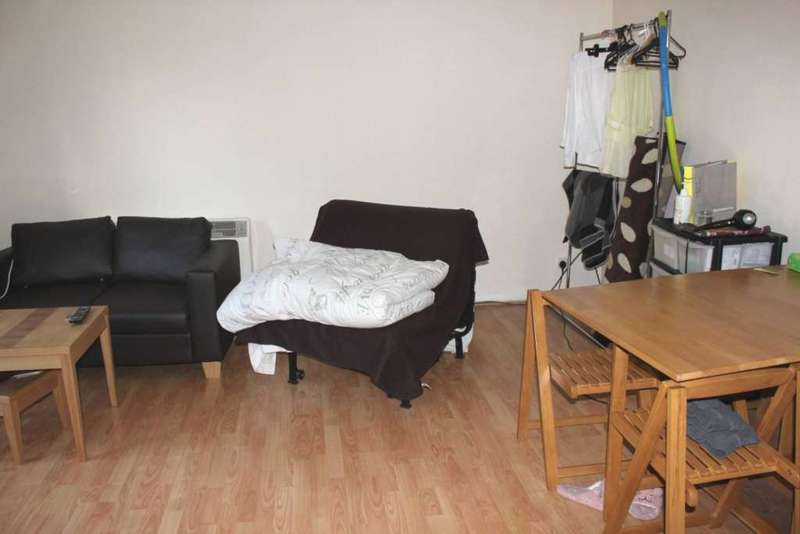 1 Bedroom Apartment Flat for sale in Bridgemeadows, New Cross Gate, London