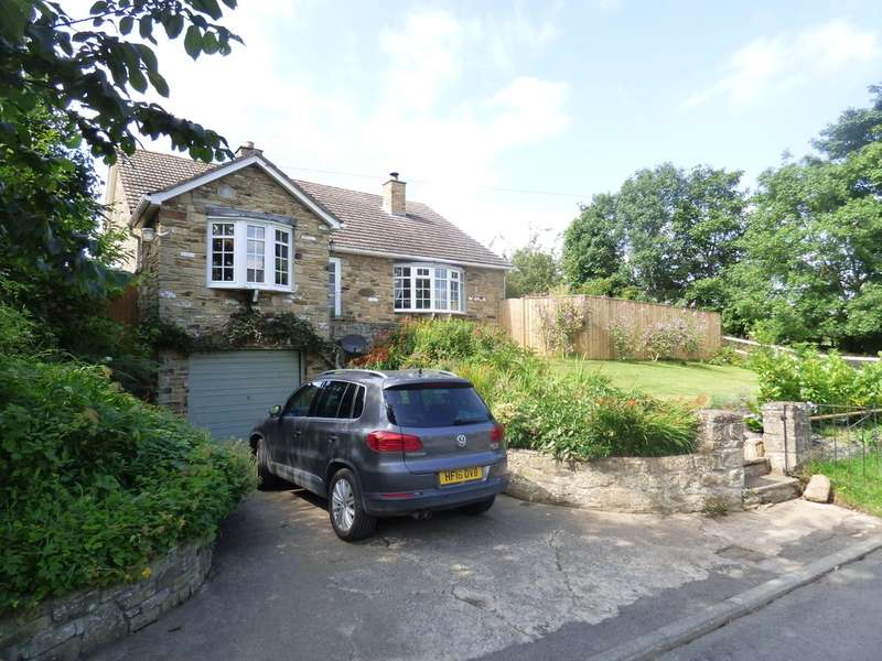 3 Bedrooms Detached Bungalow for sale in Carnthwaite, Hunton