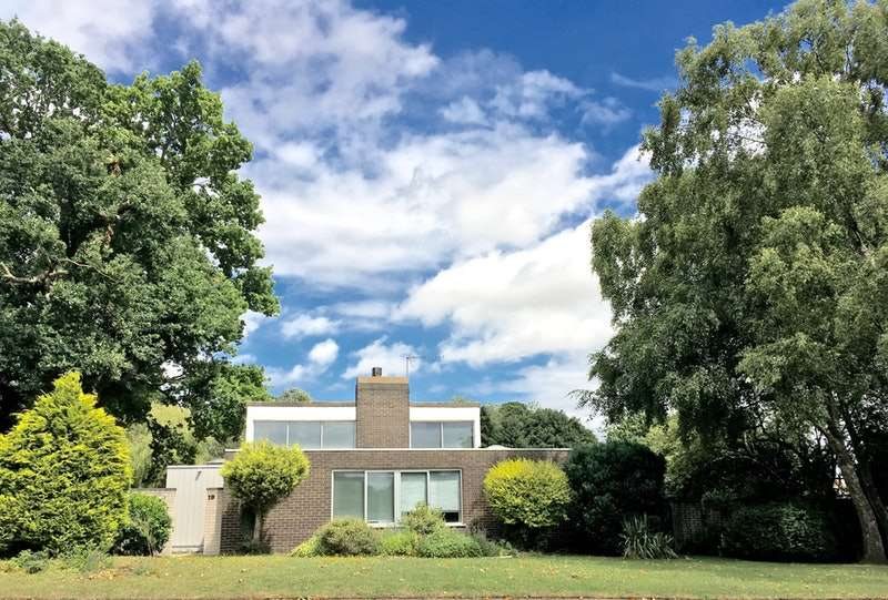 5 Bedrooms Bungalow for sale in Diomed Drive, Great Barton, Suffolk, IP31