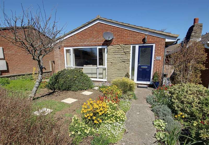 1 Bedroom Bungalow for sale in Bretts Field, Peacehaven