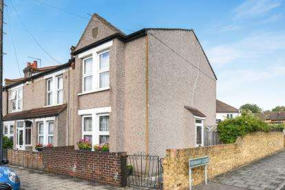 2 Bedrooms House for sale in Foxbury Road, Bromley