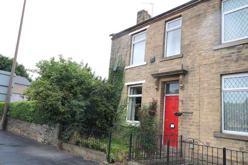 4 Bedrooms Semi Detached House for sale in Rooley Lane, Bradford, BD4 7SB