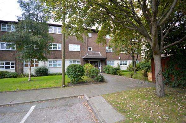 2 Bedrooms Apartment Flat for sale in Halidon Court, Bootle