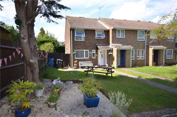 4 Bedrooms End Of Terrace House for sale in Arkley Court, Holyport, Maidenhead