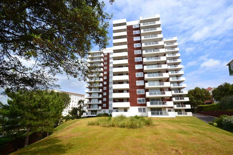 3 Bedrooms Flat for sale in East Cliff