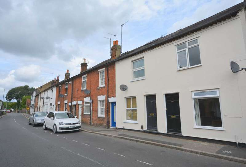 2 Bedrooms Cottage House for sale in Waterside, Chesham HP5