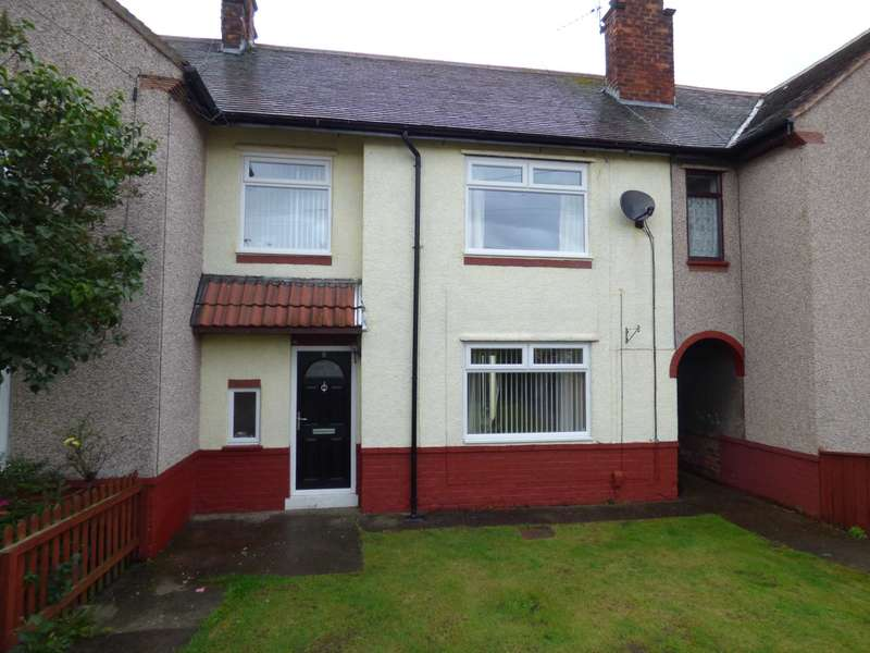 2 Bedrooms Terraced House for sale in ***REDUCED*** Dunsdale Close, Eston