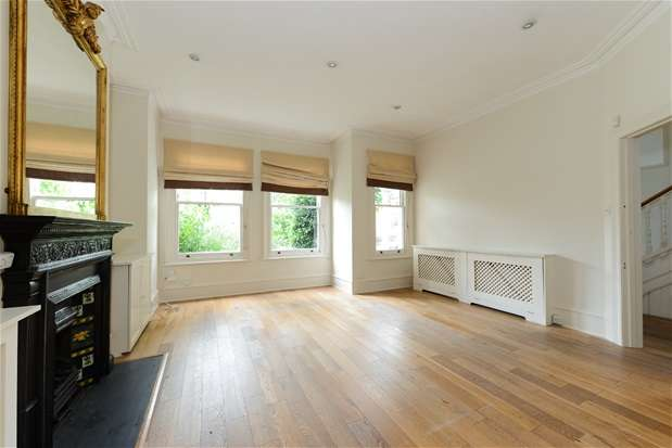 4 Bedrooms House for sale in South Croxted Road, Dulwich