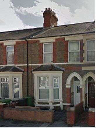 4 Bedrooms Terraced House for rent in Manor Street, Heath, Cardiff