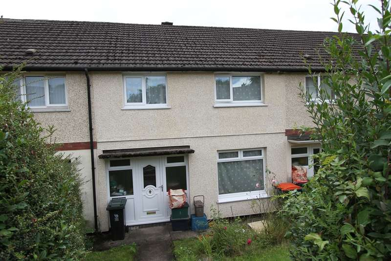 3 Bedrooms Terraced House for sale in Monnow Way, Bettws, Newport