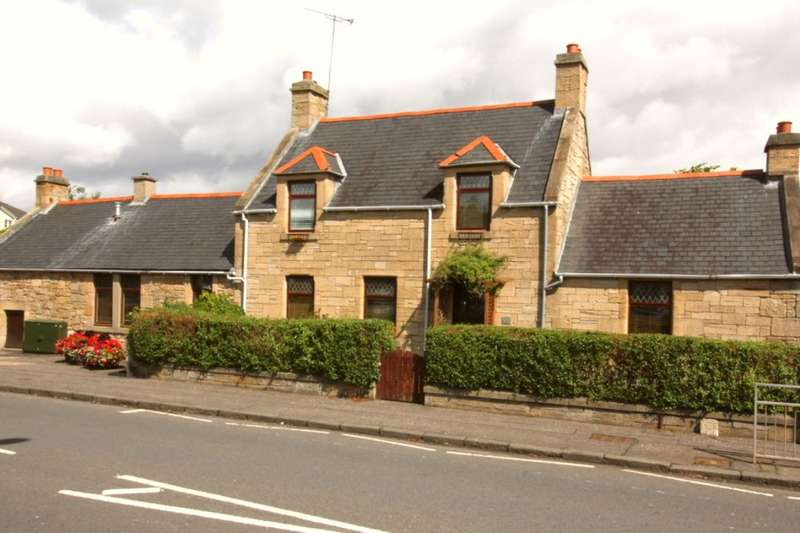 5 Bedrooms Detached House for sale in Falkirk Road, Linlithgow, EH49