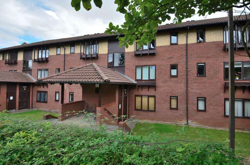 1 Bedroom Apartment Flat for sale in Troutbeck, Peartree Bridge