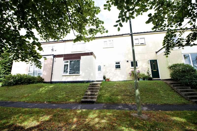 3 Bedrooms Terraced House for sale in Kenilworth Road, Winklebury, Basingstoke, RG23