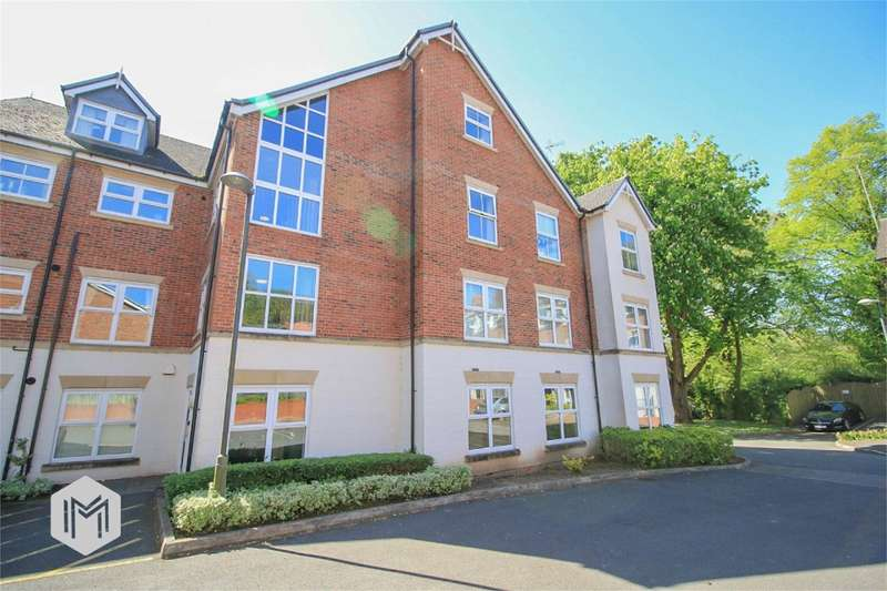 3 Bedrooms Apartment Flat for sale in The Coppice, Worsley, Manchester, M28
