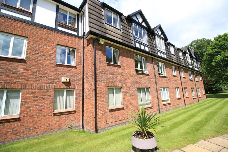 2 Bedrooms Apartment Flat for sale in Barton Road, Worsley, Manchester, M28