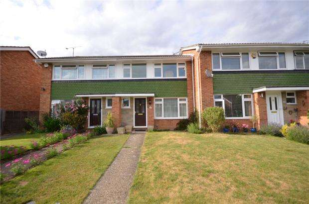 3 Bedrooms Terraced House for sale in Marlborough Road, Maidenhead, Berkshire