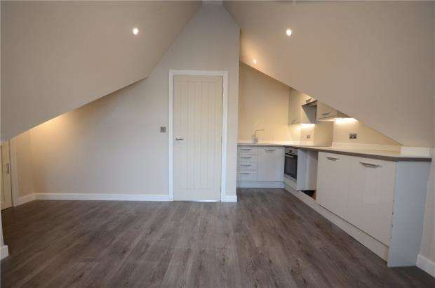 2 Bedrooms Apartment Flat for sale in Peach Street, Wokingham, Berkshire