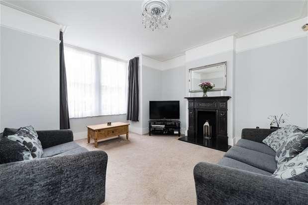 2 Bedrooms Maisonette Flat for sale in Sydenham Park Road, Sydenham