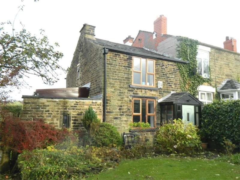 2 Bedrooms Cottage House for sale in Davenport Fold, Bolton, BL2