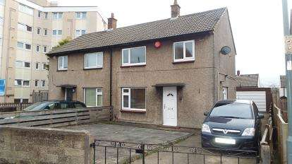 3 Bedrooms Semi Detached House for sale in Weymouth Avenue, Huddersfield, West Yorkshire, Yorkshire
