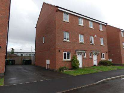 5 Bedrooms Semi Detached House for sale in Old College Avenue, Oldbury, West Midlands