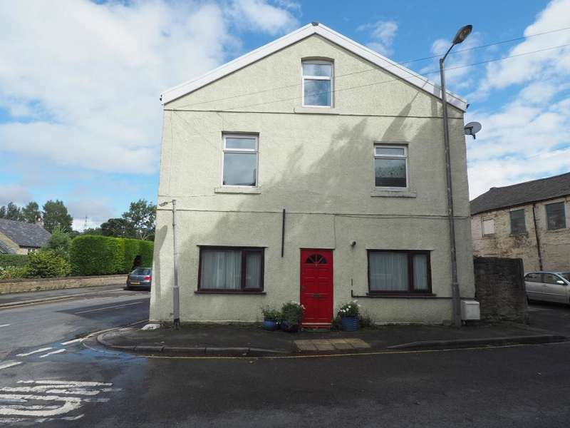 1 Bedroom Apartment Flat for sale in Hayfield Road, Chapel-en-le-Frith, High Peak, Derbyshire, SK23 0JF