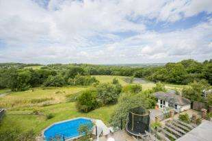 7 Bedrooms Equestrian Facility Character Property for sale in Rock Lane, Hastings, East Sussex