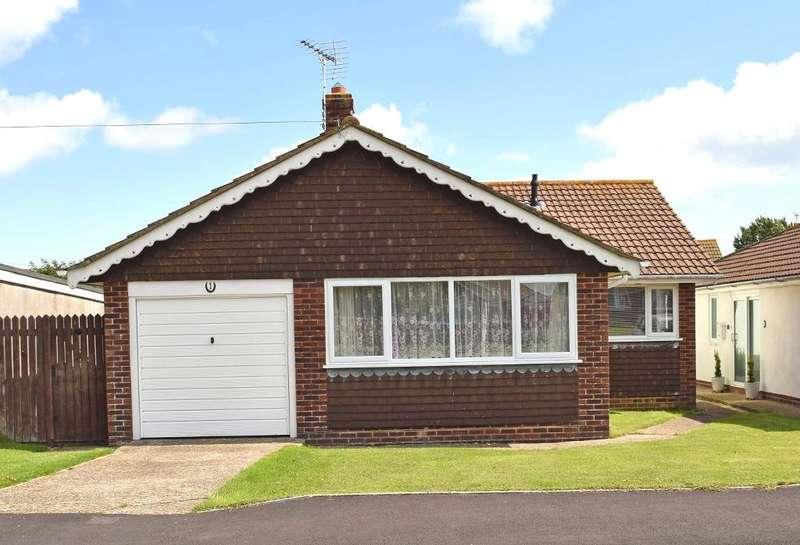 3 Bedrooms Detached Bungalow for sale in Beachfield Road, Bembridge, Isle of Wight, PO35 5TN