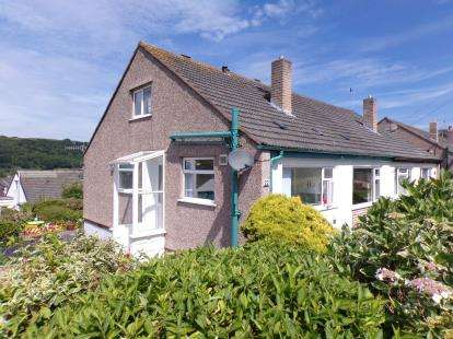 3 Bedrooms Bungalow for sale in Orchard Grove, Mochdre, Colwyn Bay, LL28