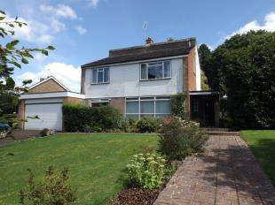 4 Bedrooms Detached House for sale in Oakfield, Hawkhurst, Cranbrook, Kent