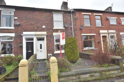 2 Bedrooms Terraced House for sale in Preston Old Road, Feniscowles, Blackburn, Lancashire
