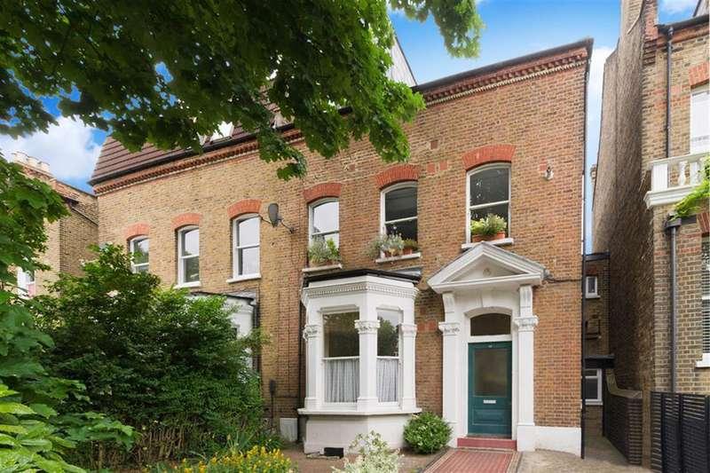 1 Bedroom Flat for sale in Brondesbury Road, London, , NW6 6BP