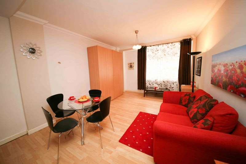Studio Flat for sale in Woburn Place, London, London, WC1H