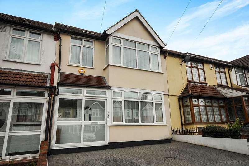 4 Bedrooms Property for sale in Melfort Road, Thornton Heath, CR7