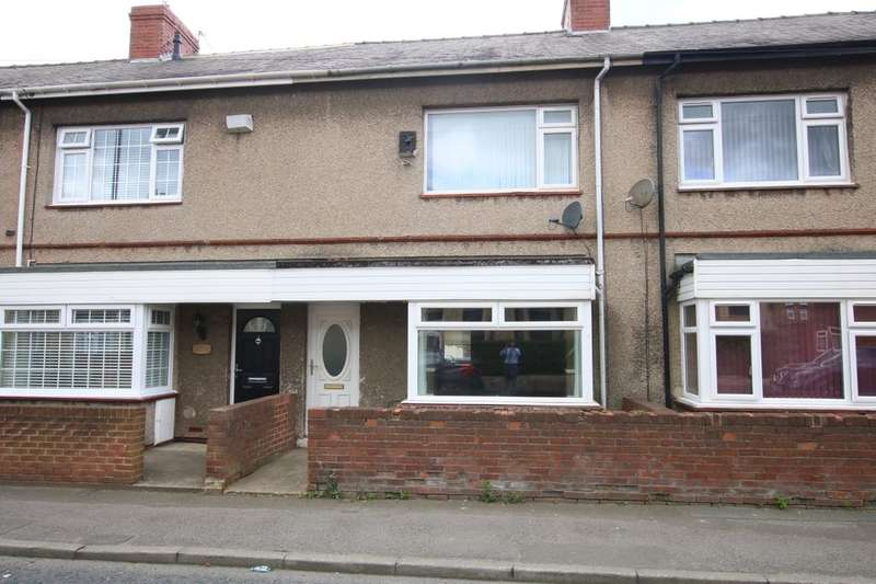 2 Bedrooms Property for sale in Council Terrace, Washington, NE37