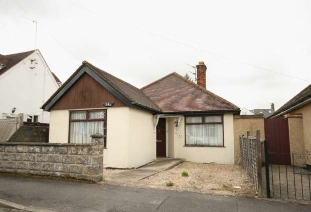 2 Bedrooms Detached Bungalow for sale in York Avenue Headington Oxford