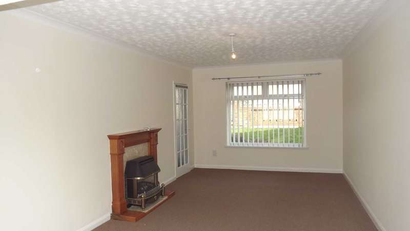2 Bedrooms House for rent in Magnolia Way, Shildon