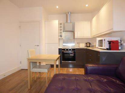 2 Bedrooms Flat for sale in Eleanor House, 33-35 Eleanor Cross Road, Waltham Cross, Hertfordshire