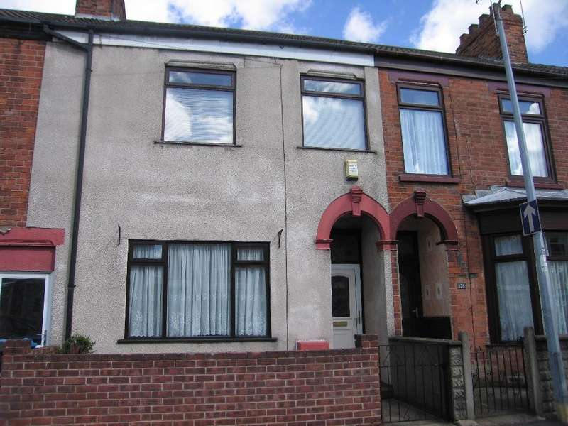 3 Bedrooms House for sale in Blenheim Street, Hull, HU5 3PN