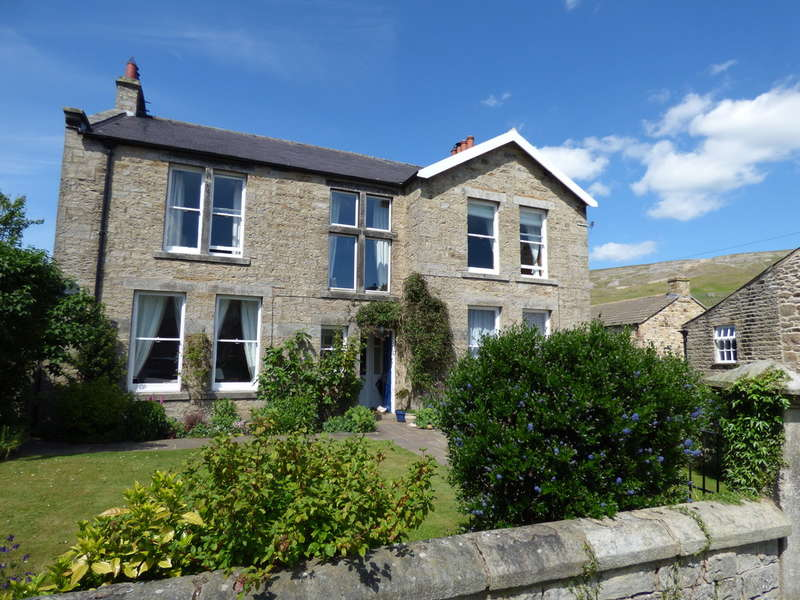 6 Bedrooms Detached House for sale in The Manse, Reeth