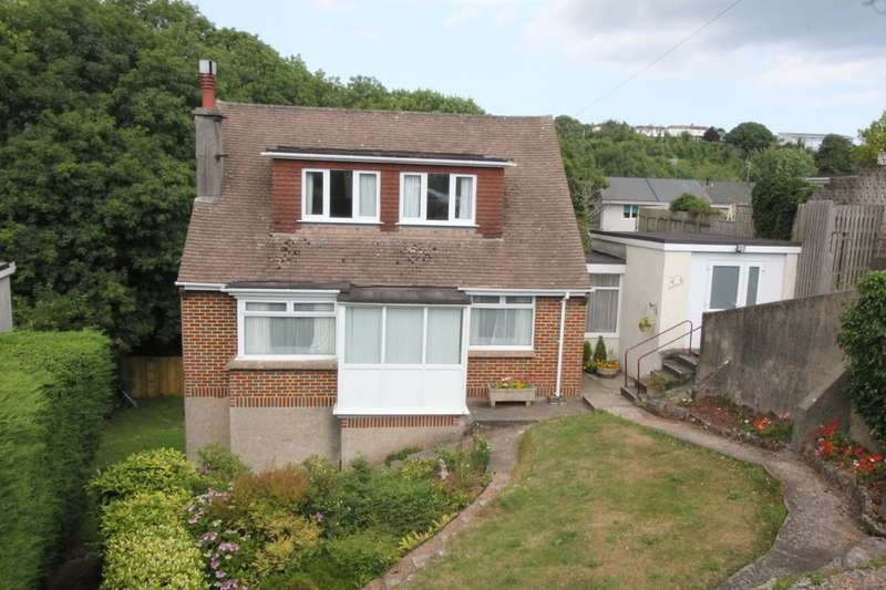 3 Bedrooms Detached Bungalow for sale in 30a All Hallows Road