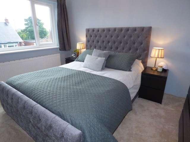 3 Bedrooms Semi Detached House for sale in Chestnut Avenue, Euxton, PR7